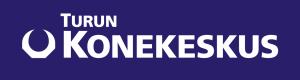 Turun Konekeskus logo